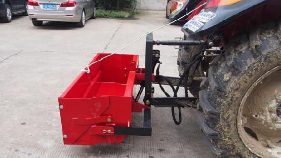 Aanbouwdelen tractor