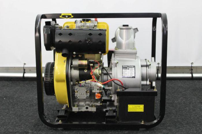 Diesel Waterpompen