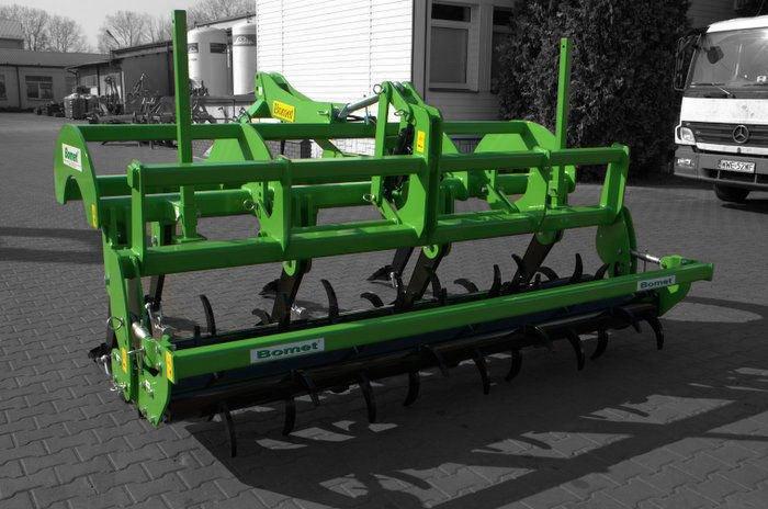 Bomet U486/1 Diepwoeler 65cm