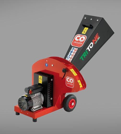 Ceccato Olindo Tritone One 400V - 4cm