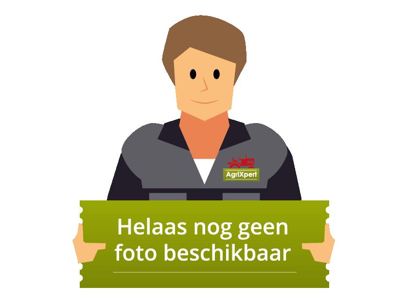 Thaler Hoogkiepbak 2.00m