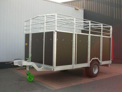 HS Veetransportwagen