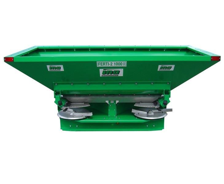 Ino Ferti-2 2000 Hydraulisch