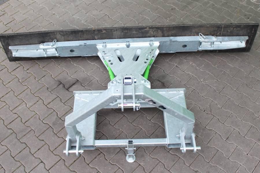 Zocon Rubberschuif RS-M300 Mechanisch