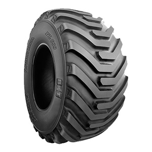 BKT FL-639 600/50 R 22.5