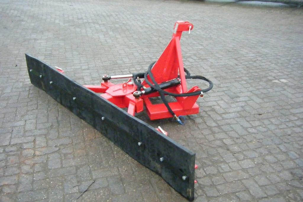 Kraffter RS270 H Rubberschuif