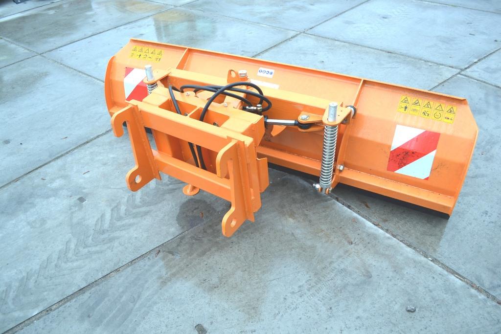 Kraffter SS140 Sneeuwschuif Shovel