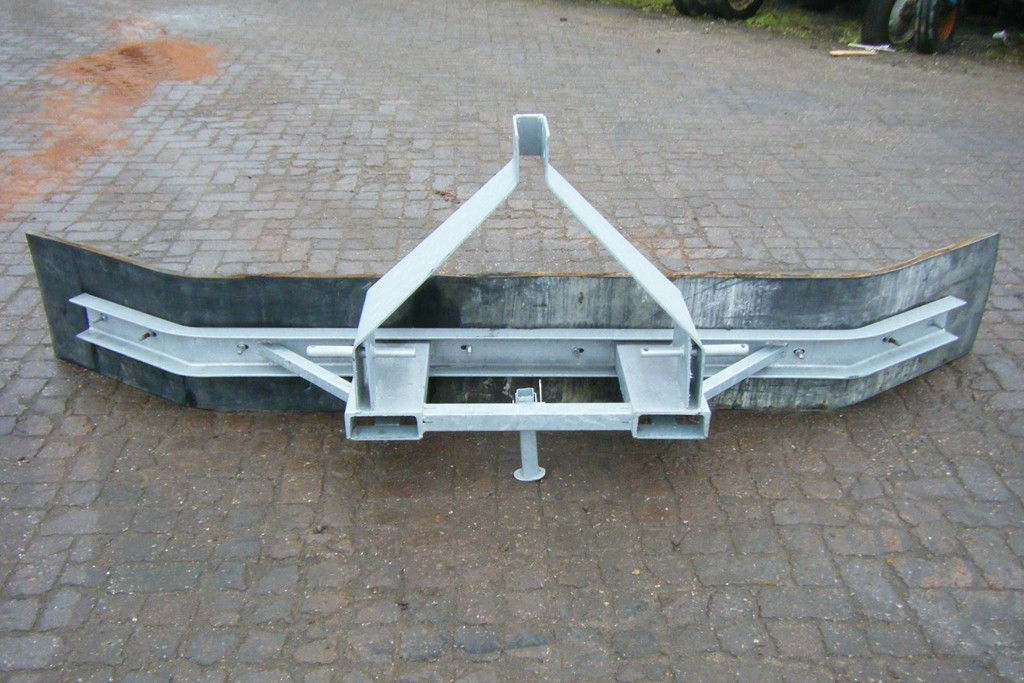 Kraffter RS270 Rubberschuif