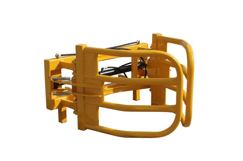 Ronde balenklem 0.90 -1.80m - 1 cilinder