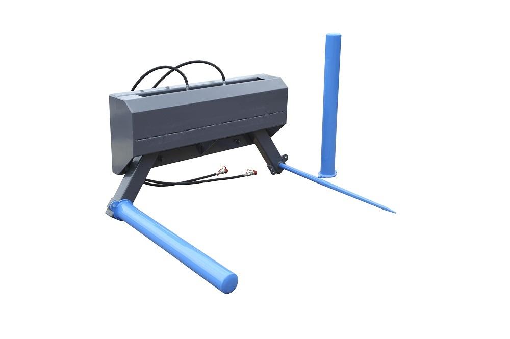 Schaffer Multi balendrager / balenprikker 0.80 - 1.80m