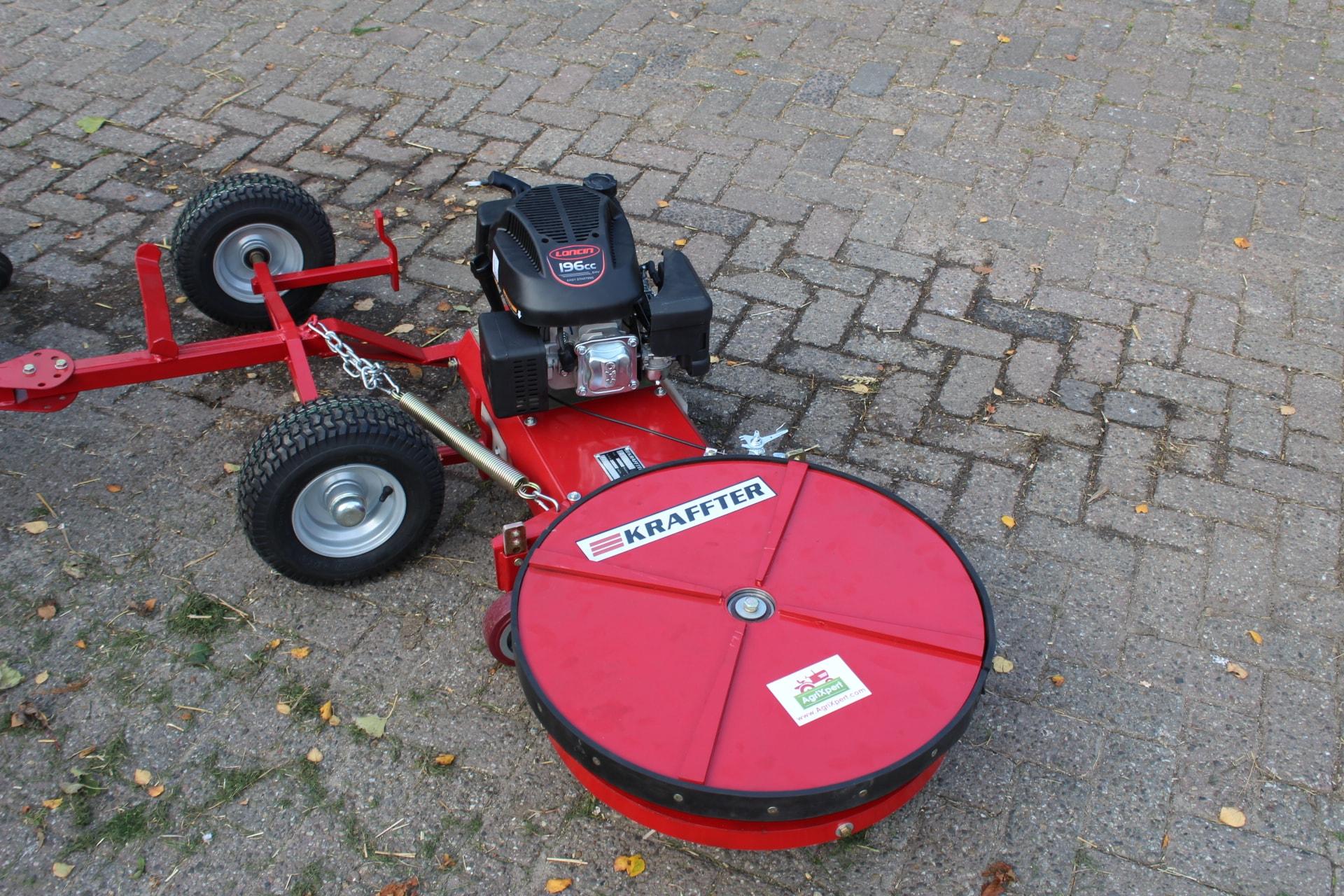 Kraffter ATV/Quad Palenmaaier
