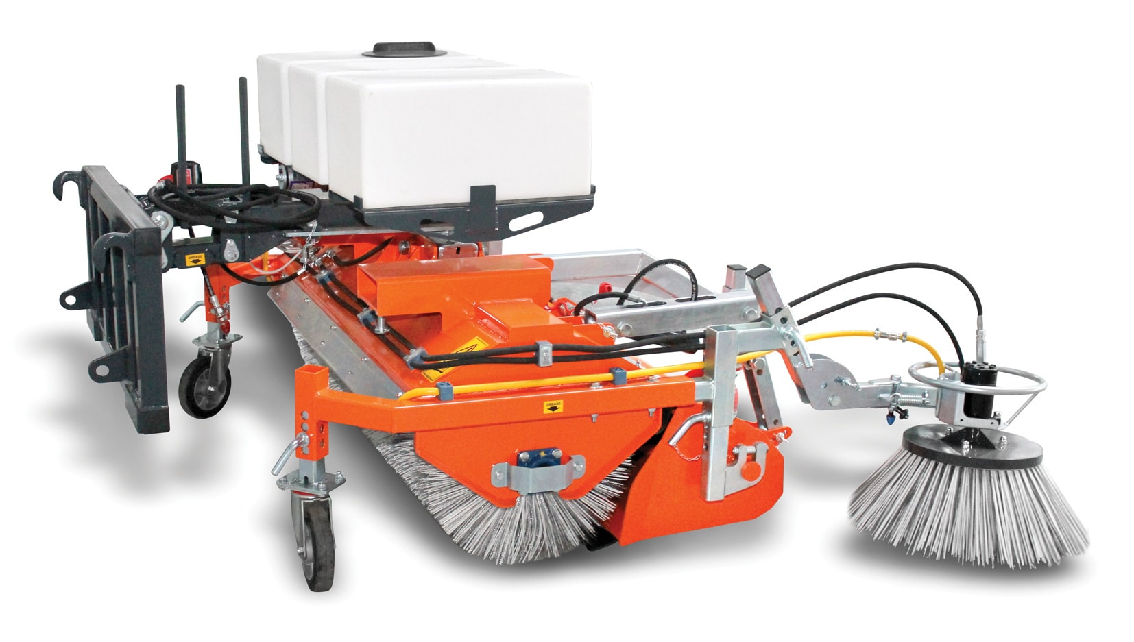 Talex industrial veegmachine 2.80