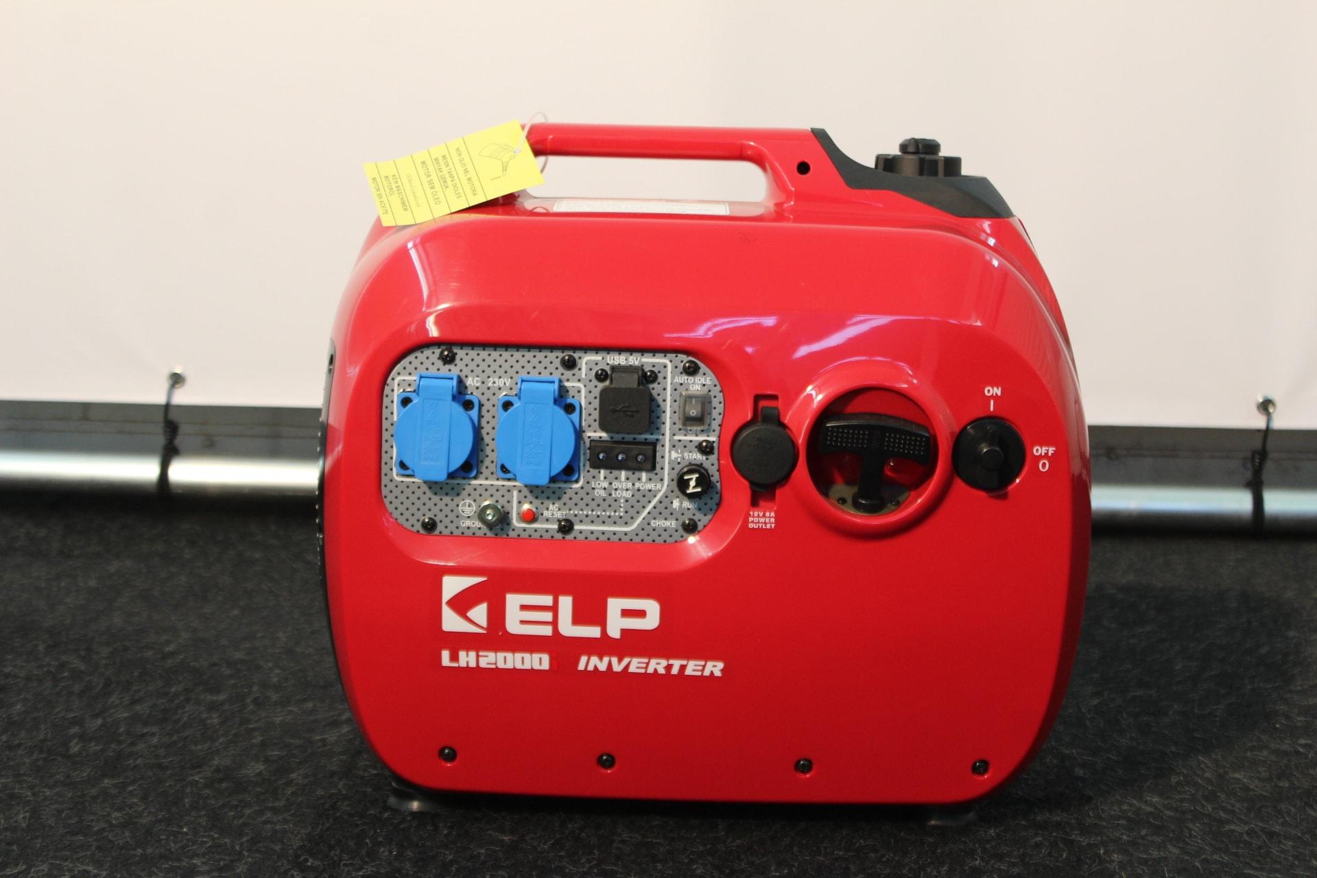 ELP Aggregaat LH2000