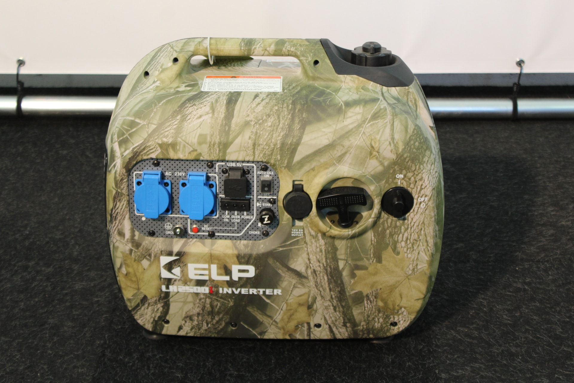 ELP Aggregaat LH2500