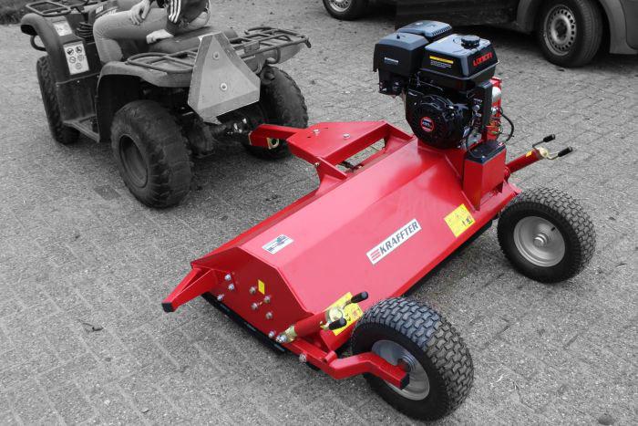 Kraffter ATV/Quad klepelmaaier 120