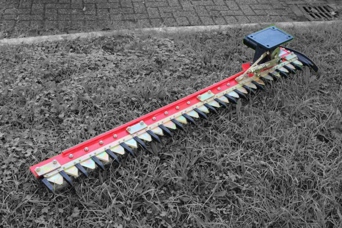 Kraffter hydraulische Heggenschaar 180