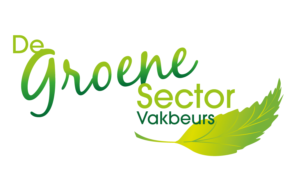 de groene sector vakbeurs